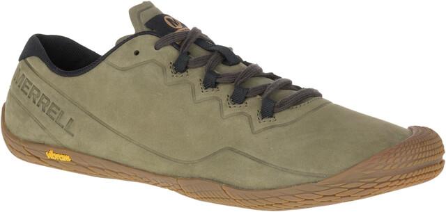 Petzl Klettergurt Luna Test : Merrell vapor glove luna ltr shoes men dusty olive campz